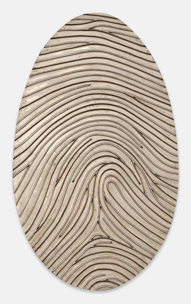 Labyrinth sculpture (Lelio Pittoni)