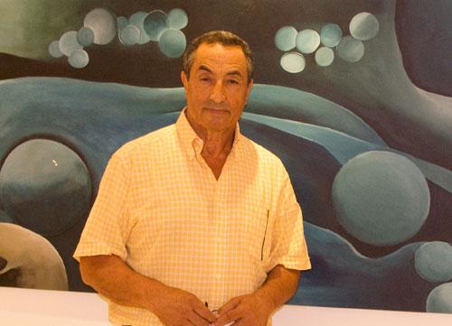 Chaouki Chamoun