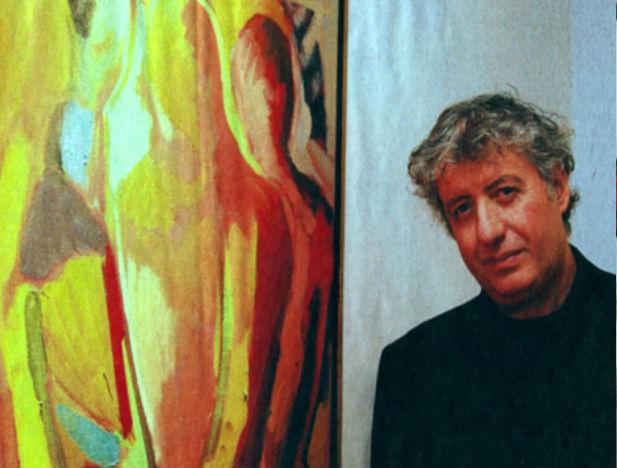 Emmanuel Guiragossian