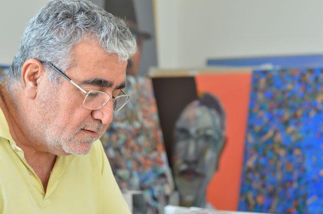 Abdel Rahim Sharif