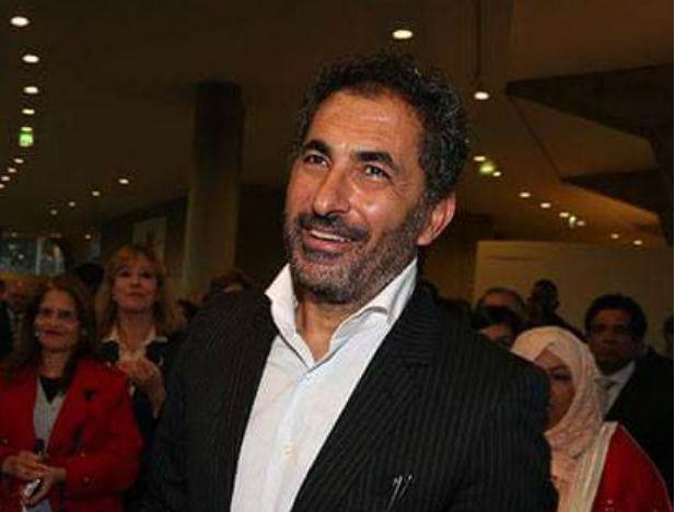 Maher Attar