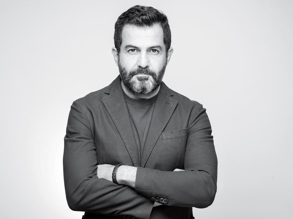 Mahmoud Obaidi