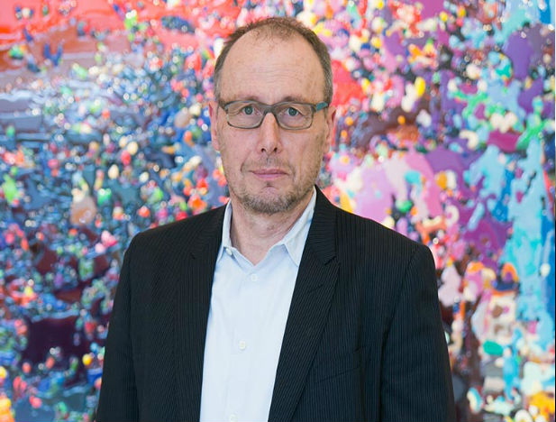 Peter Zimmerman