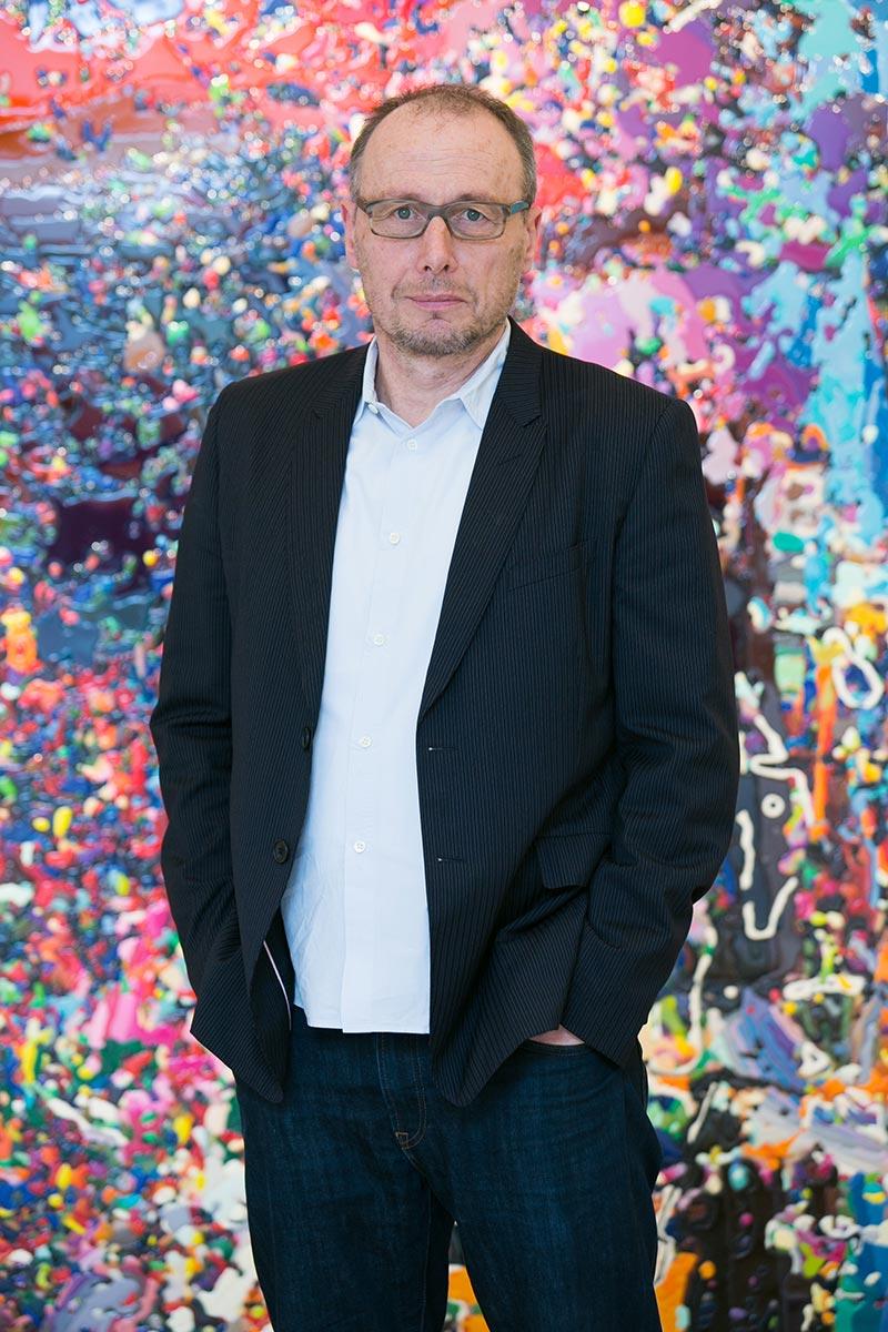 Peter-Zimmerman